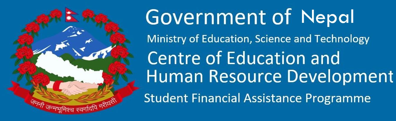 Student Financial Assistance Programme